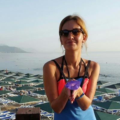 Елена Гриченкова