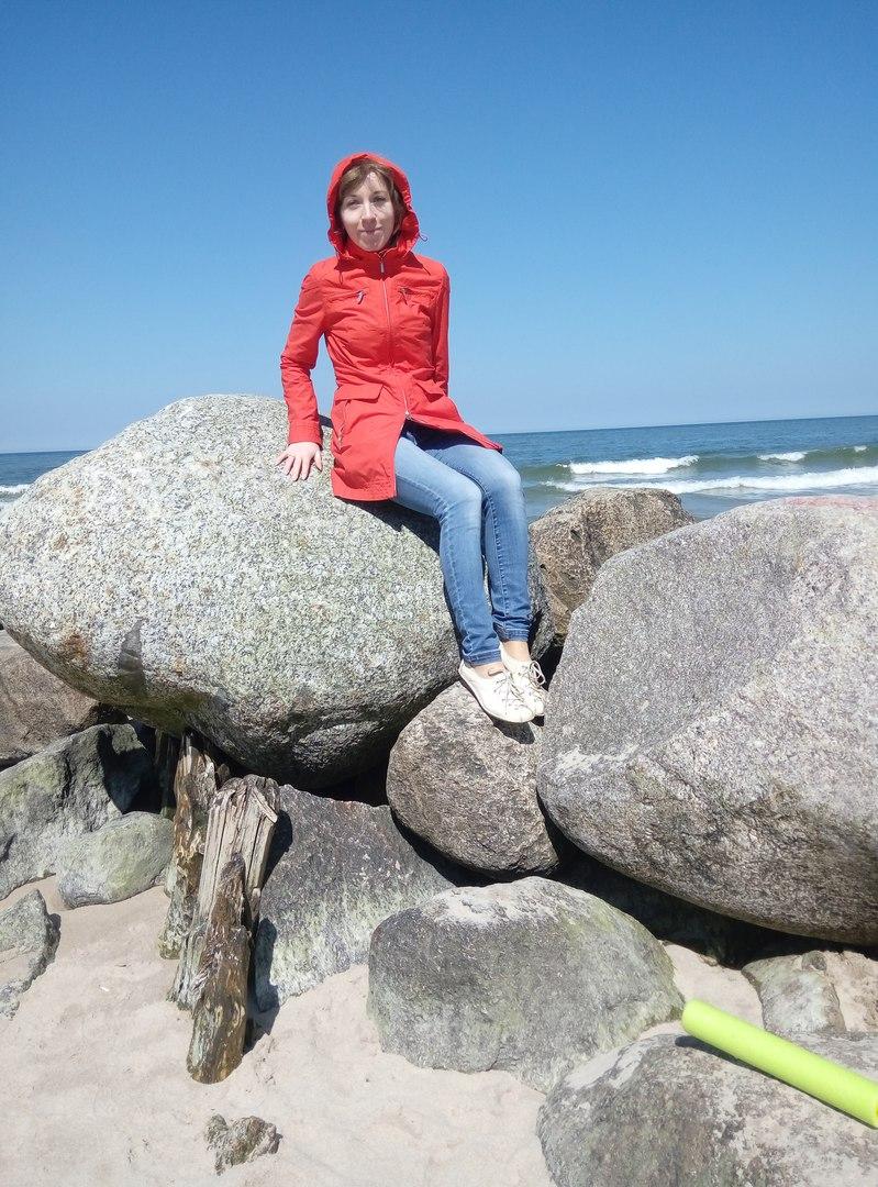 Александра Гриша, Калининград - фото №5