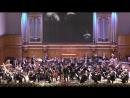 БИС Сметана танец из Проданной невесты Вашингтонский национальный симфонический оркестр Дирижер — Кристоф Эшенбах
