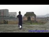 Wudang Taiji 108 - Part 3 - Master Yuan Xiu Gang (