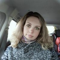 Аватар Анны Владимировной