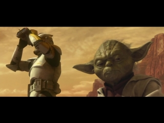 Звездные Войны: Эпизод 2 - Атака Клонов | Star Wars: Episode II - Attack of the Clones (2002) Битва за Геонозис
