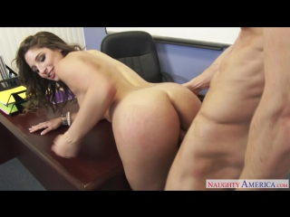 Naughty Bookworms - Abella Danger, Ryan Mclane [HD 1080p]