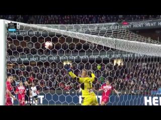 Rosenborg's Milan Jevtovic with an amazing goal vs Odd (3-0)