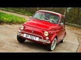 Ретротест Fiat 500