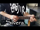 GOJIRA - Silvera Full Guitar Cover [HD]