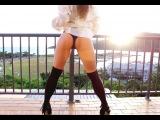 ZAYN - PILLOWTALK Twerk Zotic Sexy Choreo by Kris Moskov 4K
