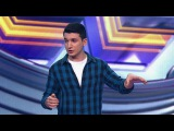 Comedy Баттл: Тарон Амирханян - Об армянах