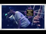 Faith No More  Midlife Crisis  A Small Victory (MTV Hangin' Out - July 20, 1992)