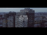 Аэросъемка 4K Санкт-Петербург / Dji Inspire Pro / Art Brain Production .