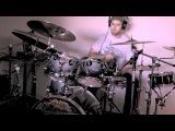 Drum n Bass  Jungle Drumming with music by LTJ Bukem