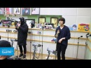 B.A.P 영재 종업 '가끔' 라이브 LIVE / 170320[이홍기의 키스 더 라디 50