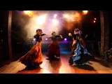 Sirin Tribe - American Tribal Style @ Through North to East dance party