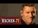 Parkway Drive - Carrion, Karma Crushed - Live at Wacken Open Air 2016
