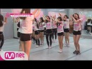 Produce 101 Team Gahee VS Team Bae Yoon Jeong's HOT Dance Battle EP 07 20160304