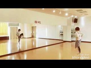ユーリ on ice 「愛について Eros 」 踊ってみた