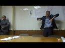 Публичные слушания на Атарбекова 43 от 29 09 2016 (концовка)