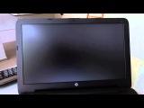 Установка Windows 7 HP 250 G4
