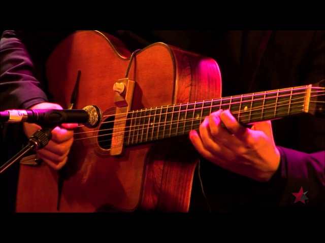 Gypsy Jazz - Minor Swing - Rhythm Future Quartet