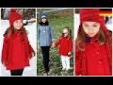 Wie man eine Jacke / Mantel / Windjacke näht