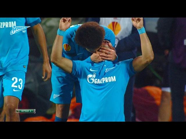 15 лучших голов Халка в «Зените» Hulks 15 top goals for Zenit