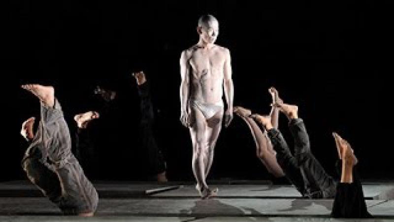 Puz/zle par Sidi Larbi Cherkaoui - Avignon 2012