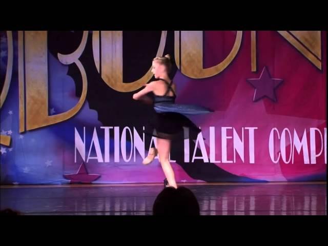Dance Moms - Chloe Lukasiak - Leave The Light On (S2, E22)