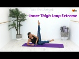 Inner Thighs Workout - BARLATES BODY BLITZ Inner Thigh Loop Extreme with Linda Wooldridge
