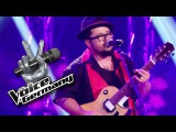 For what its worth - Buffalo Springfield Marc Amacher Cover The Voice of Germany 2016 Audition