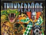 THUNDERDOME 95 BEST OF - Complete 20757 Min Full Album (1995 HQ HD High Quality Dutch Gabber Rave)