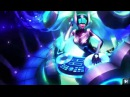 DJ Sona Remix Gaming Music Full Long - League Of Legends Music