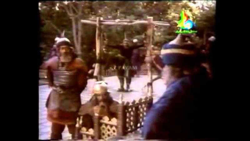 Boo Ali Seena In Complete Urdu Language Episode 05