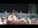 IRON MAIDEN Download Festival 2016 Paris Concert Complet full concert HD bonus