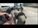 Прохождение Grand Theft Auto V (GTA 5) — Часть 8 | Соломон Ричардс | Контракт на угон | Убийст