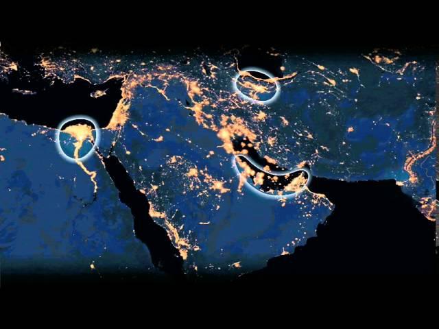 Як мегаміста змінюють карту світу? Концепція майбутнього Парага Кханна