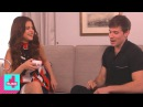 Selena Gomez Interview - Joe Jonas, Britney Spears Tattoos   Hangout Pt.3