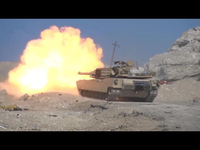 Iraq War 2016 Iraqi Paramilitary In Firefights During Recent Clashes In Iraq