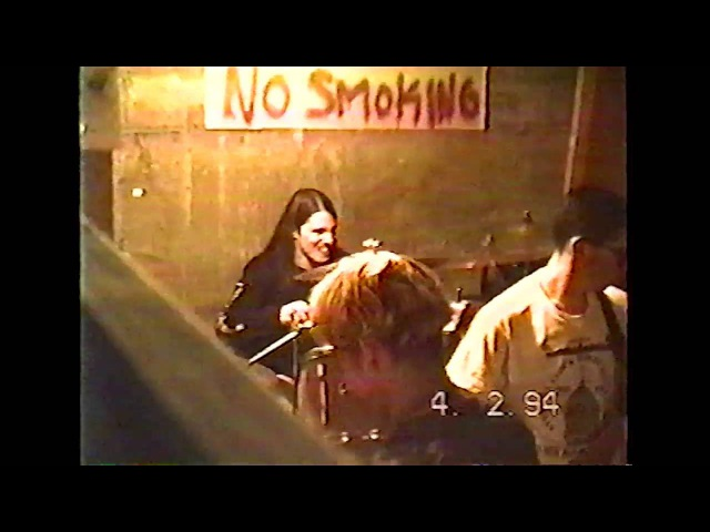 [hate5six] Converge - April 02, 1994