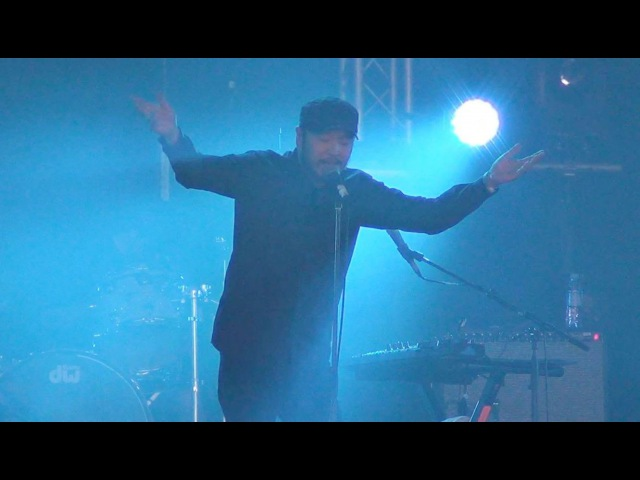 Envy - A Warm Room - Live Hellfest 2015