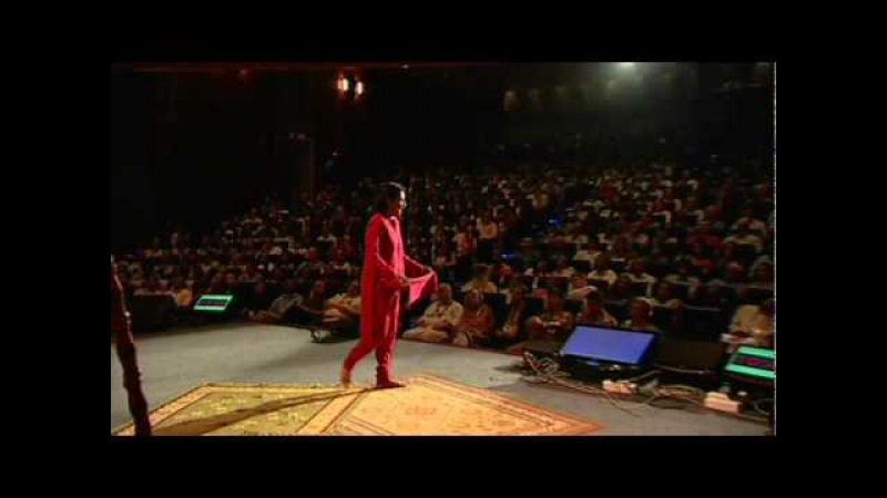 Mallika Sarabhai Dance to change the world