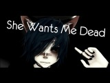 ◤MMD||OC◥ She Wants Me Dead ◤TEST MODELMOTION DL◥