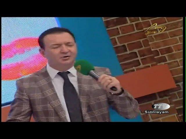 Vasif Meherremli - Doya Doya Sevsem Seni