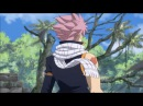 [AMV] Fairy Tail NaLu - Counting Stars
