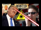 MR. PRESIDENT  Я устал...Трампа УБИЛИ !!!  Trump is DEAD!   Dannymain