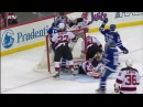 Maple Leafs chase Schneider, score on Kincaid immediately in offensive onslaught