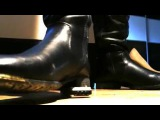 Julia another crush MP4 BOOTS fetish