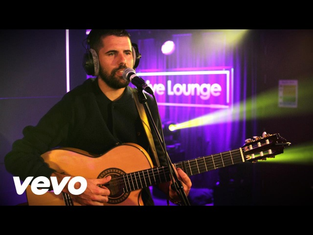 Nick Mulvey - Nitrous in the Live Lounge