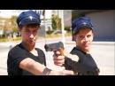 Terrible Cops | Rudy Mancuso Juanpa Zurita