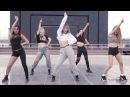 블랙핑크(blackpink)-붐바야(boombayah) 안무(블랙퀸 ver.)