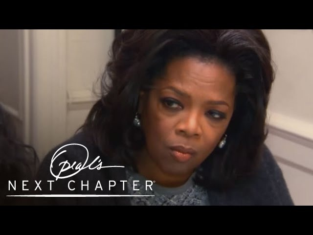 Oprah Meets a Black Hasidic Family | Oprah's Next Chapter | Oprah Winfrey Network